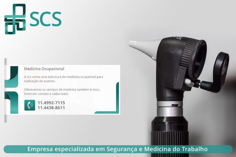 Empresa de Exame Demissional Jacareí - Exames Demissionais em São Paulo