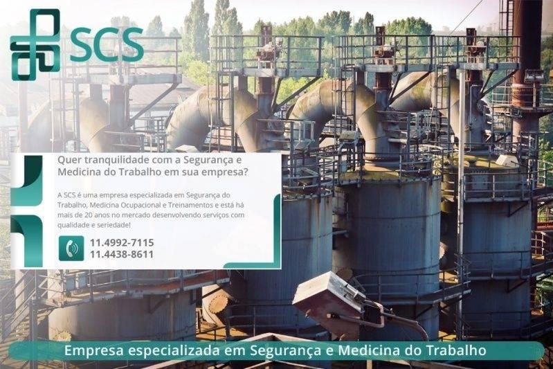 Empresa de Laudo Técnico de Pmoc Caierias - Laudo Técnico para Engenharia