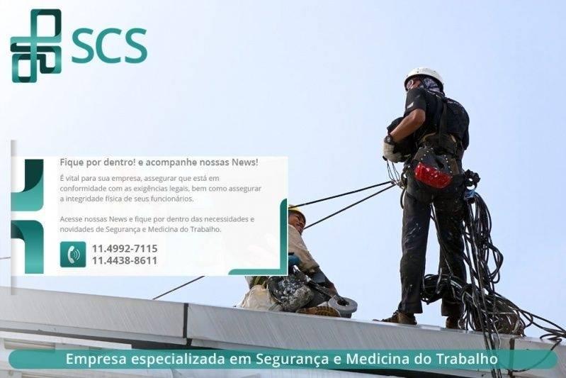Empresa de Laudo Técnico de Segurança e Habitabilidade Santos - Laudo Técnico Estrutural