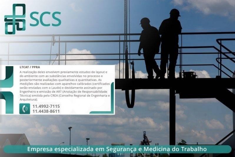 Empresa de Laudo Técnico Caierias - Laudo Técnico para Engenharia