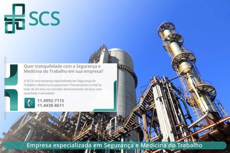 Empresa de Laudos Elétricos Franca - Laudo Técnico para Engenharia