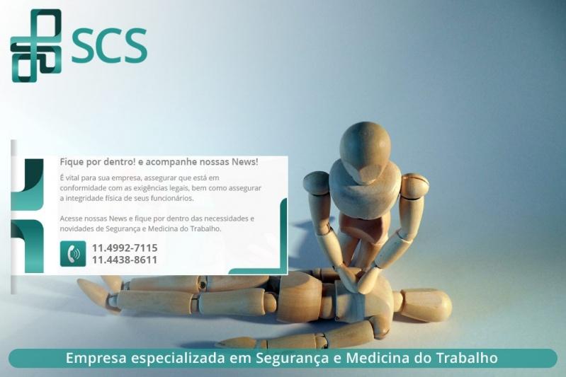 Exames Demissional e Admissional Itapevi - Exames Demissionais em São Paulo