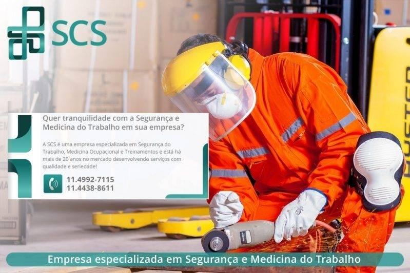 Laudo Técnico de Condições Ambientais de Trabalho Guarulhos - Laudo Técnico Pericial