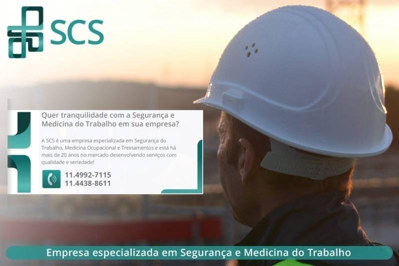 Laudos Técnicos de Condições Ambientais de Trabalho São Caetano do Sul - Laudo Elétrico