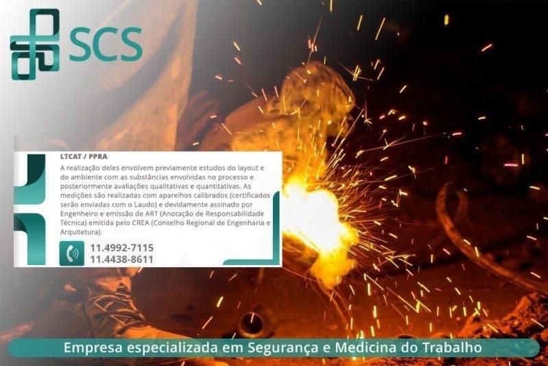 Laudos Técnicos de Pmoc Franca - Laudo Técnico para Engenharia
