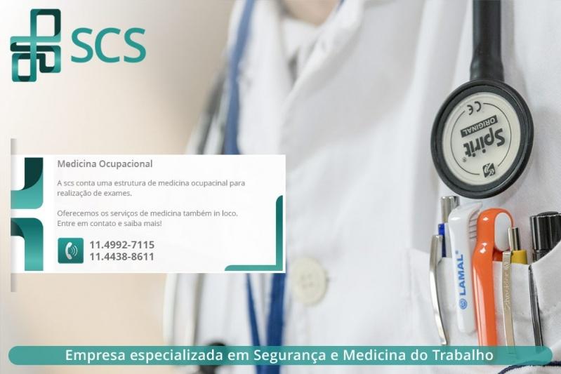 Onde Encontro Empresa de Medicina do Trabalho em SP Americana - Empresa de Medicina do Trabalho em São Paulo