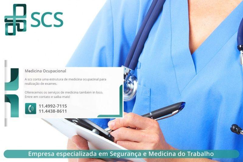Onde Encontro Empresas de Exame Demissional ABC - Exames Demissionais em São Paulo