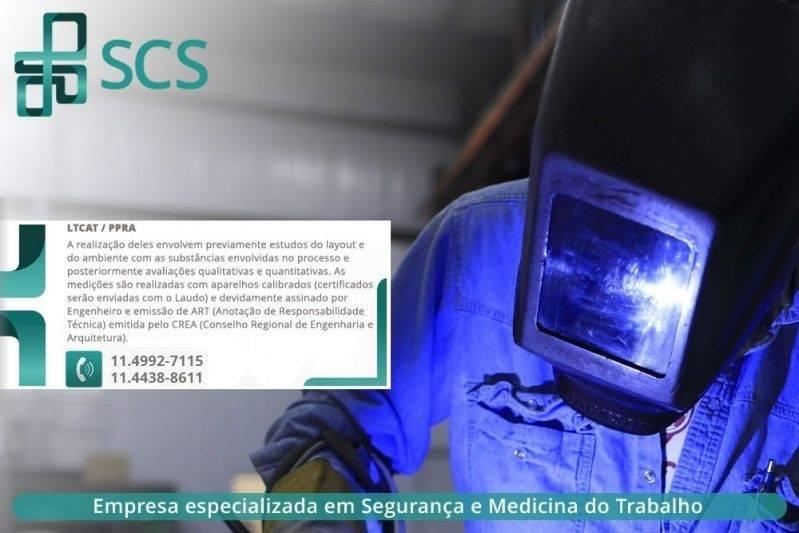Orçamento de Laudo Técnico de Pmoc São José dos Campos - Laudo Técnico Estrutural