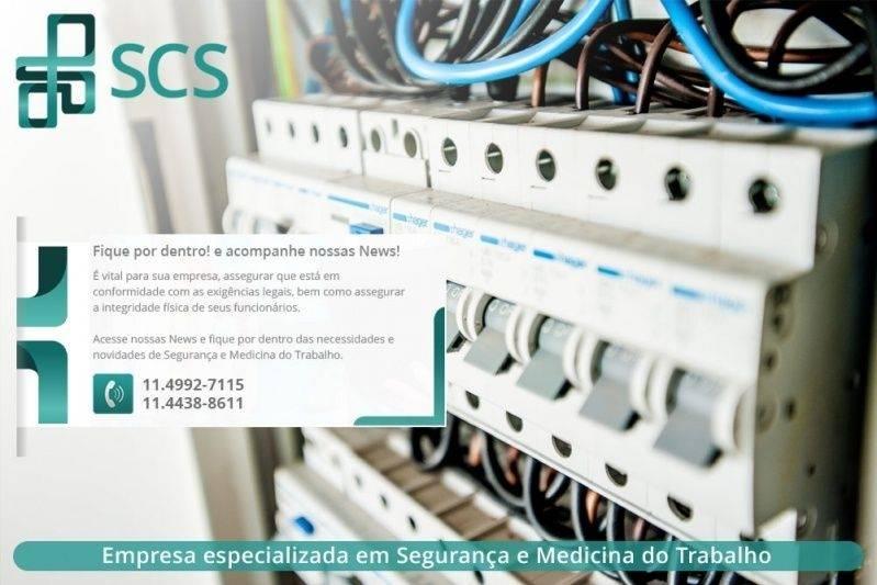 Orçamento de Perícia Engenharia de Segurança do Trabalho Araçatuba - Inspeção de Engenharia