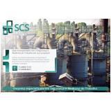 empresa de laudo técnico das instalações elétricas Osasco