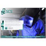empresas de segurança do trabalho em SP ABCD