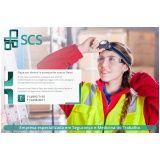 gestão de segurança do trabalho preço Sorocaba