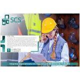 laudo técnico de condições ambientais no trabalho preço Itu