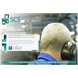laudo técnico de condições ambientais no trabalho
