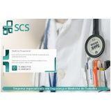 onde encontrar exame médico admissional Itu