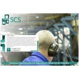 orçamento de laudo técnico de condições ambientais de trabalho Osasco