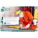 segurança do trabalho Louveira